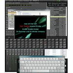 Keyboard Software and Sounds