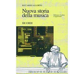 NUOVA STORIA DELLA MUSICA - ALLORTO
