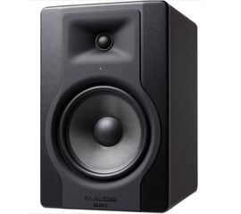 """Studio monitor biamplificato 8"""" 150W M-AUDIO BX8 D3"""